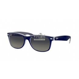 Occhiali Ray Ban RB 2132 605371 55/18/145 NEW WAYFARER