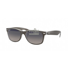 Occhiali Ray Ban RB 2132 614371 55/18/145 NEW WAYFARER