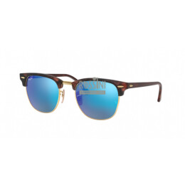 Occhiali Ray Ban RB 3016 114517 49/21/140 CLUBMASTER