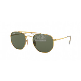 Occhiali Ray Ban RB 3648 001 51/21/145 THE MARSHAL