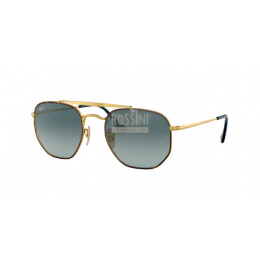 Occhiali Ray Ban RB 3648 91023M 54/21/145 THE MARSHAL