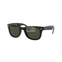 Occhiali Ray Ban RB 4105 601 54/20/140 FOLDING WAYFARER