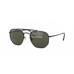 Occhiali Ray Ban RB 3648 002/58 54/21/145 THE MARSHAL