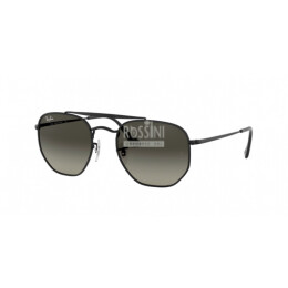 Occhiali Ray Ban RB 3648 002/71 51/21/145 THE MARSHAL