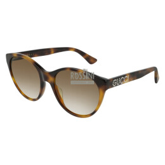 Occhiali Gucci GG0419S 003-HAVANA-HAVANA-BROWN 54/20/140