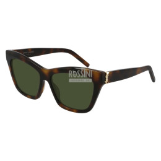 Occhiali Yves Saint Laurent SL M79 002-HAVANA-HAVANA-GREEN 56/15/140