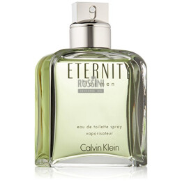 CALVIN KLEIN ETERNITY UOMO EDT 100 ML TESTER