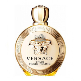 VERSACE EROS DONNA EDP 100 ML SPRAY TESTER