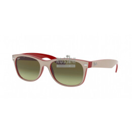 Occhiali Ray Ban RB 2132 6307A6 55/18/145