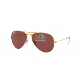 Occhiali Ray Ban RB 3025 9196AF 55/14/135 AVIATOR LARGE METAL