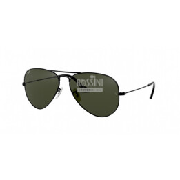 Occhiali Ray Ban RB 3025 L2823 58/14/135 AVIATOR LARGE METAL