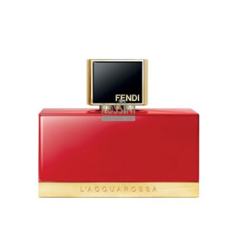 FENDI L'ACQUAROSSA DONNA EDP 75 ML SPRAY TESTER