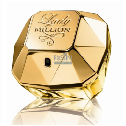 PACO RABANNE LADY MILLION DONNA EDP 80 ML SPRAY TESTER