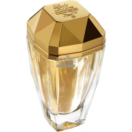 PACO RABANNE LADY MILLION EAU MY GOLD DONNA EDT 80 ML SPRAY
