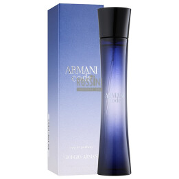 OFFERTA ARMANI CODE DONNA EDP 75 ML SPRAY INSCATOLATO