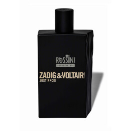 ZADIG & VOLTAIRE JUST ROCK UOMO EDT 100ML SPRAY TESTER
