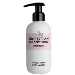 GEL DOCCIA ZADIG & VOLTAIRE GIRLS CAN DO ANYTHING 200 ML
