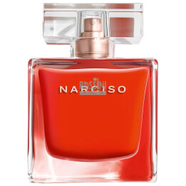 NARCISO RODRIGUEZ NARCISO ROUGE DONNA EDT 90ML SPRAY TESTER
