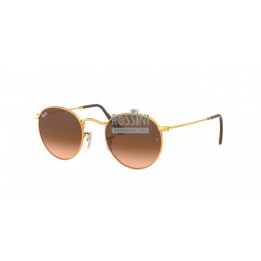 Occhiali Ray Ban RB 3447 9001A5 53/21/145 ROUND METAL