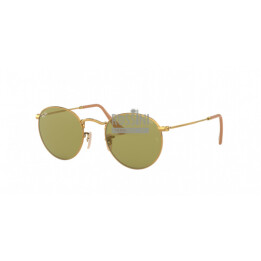 Occhiali Ray Ban RB 3447 90644C 50/21/145 ROUND METAL