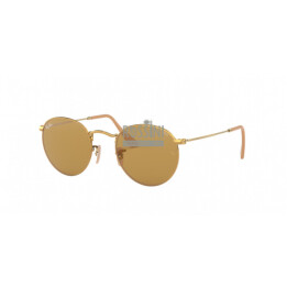 Occhiali Ray Ban RB 3447 90644I 50/21/145 ROUND METAL
