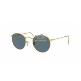 Occhiali Ray Ban RB 3447 9196R5 47/21/140 ROUND METAL