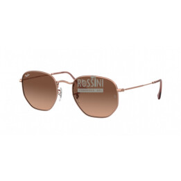 Occhiali Ray Ban RB 3548N 9069A5 51/21/145 HEXAGONAL
