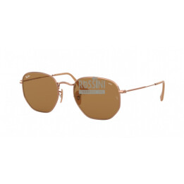 Occhiali Ray Ban RB 3548N 91314I 51/21/145 HEXAGONAL