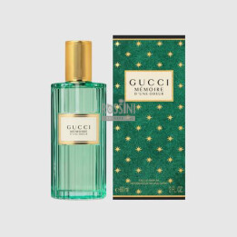 GUCCI MEMOIRE D'UNE ODEUR UNISEX EDP 60 ML SPRAY INSCATOLATO
