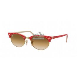 Occhiali Ray Ban RB 3946 130851 52/19/145 CLUBMASTER OVAL