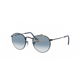 Occhiali Ray Ban RB 3447 006/3F 50/21/145 ROUND METAL