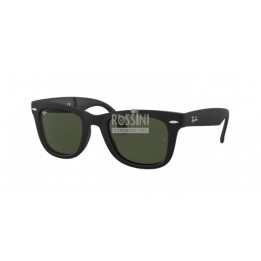 Occhiali Ray Ban RB 4105 601S 50/22/140 FOLDING WAYFARER