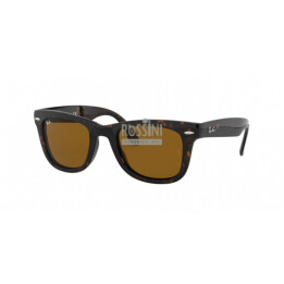 Occhiali Ray Ban RB 4105 710 50/22/140 FOLDING WAYFARER