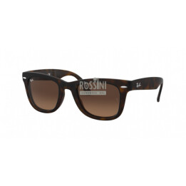 Occhiali Ray Ban RB 4105 894/43 50/22/140 FOLDING WAYFARER