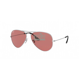 Occhiali Ray Ban RB 3025 003/4R 62/14/140 AVIATOR LARGE METAL