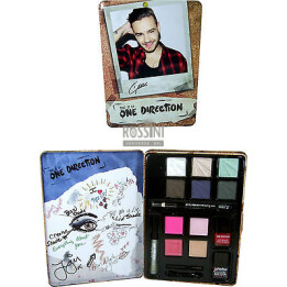 SET ONE DIRECTION MAKE UP LIAM 16 TRUCCHI ASSORTITI DONNA