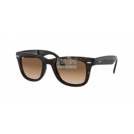 Occhiali Ray Ban RB 4105 710/51 50/22/140 FOLDING WAYFARER