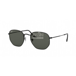 Occhiali Ray Ban RB 3548N 002/58 51/21/145 HEXAGONAL
