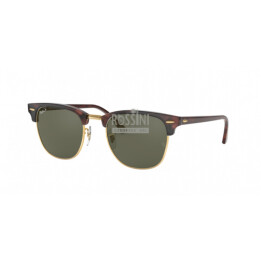 Occhiali Ray Ban RB 3016 990/58 49/21/140 CLUBMASTER