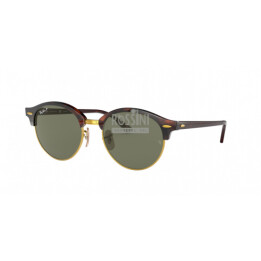 Occhiali Ray Ban RB 4246 990/58 51/19/145 CLUBROUND
