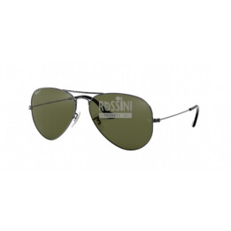 Occhiali Ray Ban RB 3025 004/58 58/14/135 AVIATOR LARGE METAL