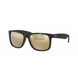 Occhiali Ray Ban RB 4165 622/5A 51/16/145 JUSTIN