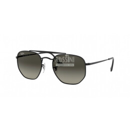 Occhiali Ray Ban RB 3648 002/71 54/21/145 THE MARSHAL