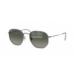 Occhiali Ray Ban RB 3548N 004/71 54/21/145 HEXAGONAL