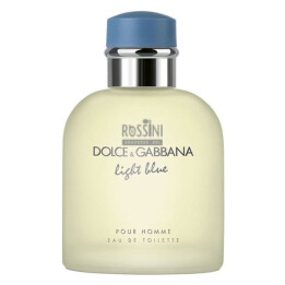 DOLCE & GABBANA LIGHT BLUE UOMO EDT 125 ML TESTER