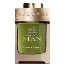 BULGARI MAN WOOD ESSENCE UOMO EDP 100 ML SPRAY TESTER
