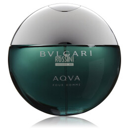 BULGARI AQUA UOMO EDT 100 ML SPRAY TESTER