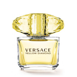 VERSACE YELLOW DIAMOND DONNA EDT 90 ML SPRAY TESTER