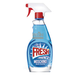 MOSCHINO FRESH COUTURE DONNA EDT 100 ML SPRAY TESTER