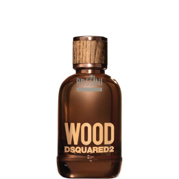 DSQUARED2 WOOD POUR HOMME UOMO EDT 100 ML SPRAY TESTER